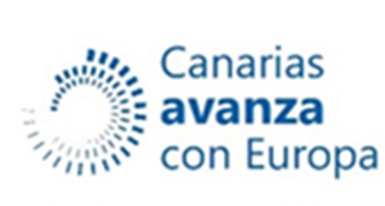 Logo Canarias avanza