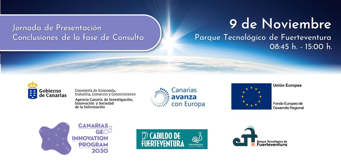 CGIP - Jornada presentación Conclusiones Fase Consulta